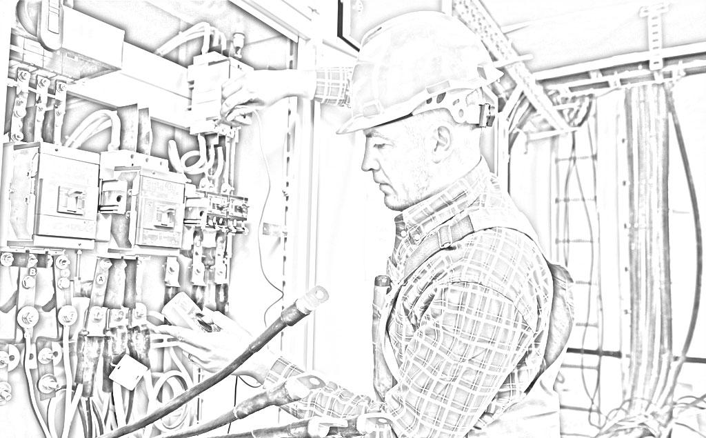 izvodjenje radova o nama elektro mont