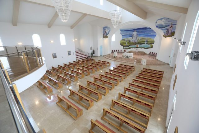 Crkva cim elektro mont 2