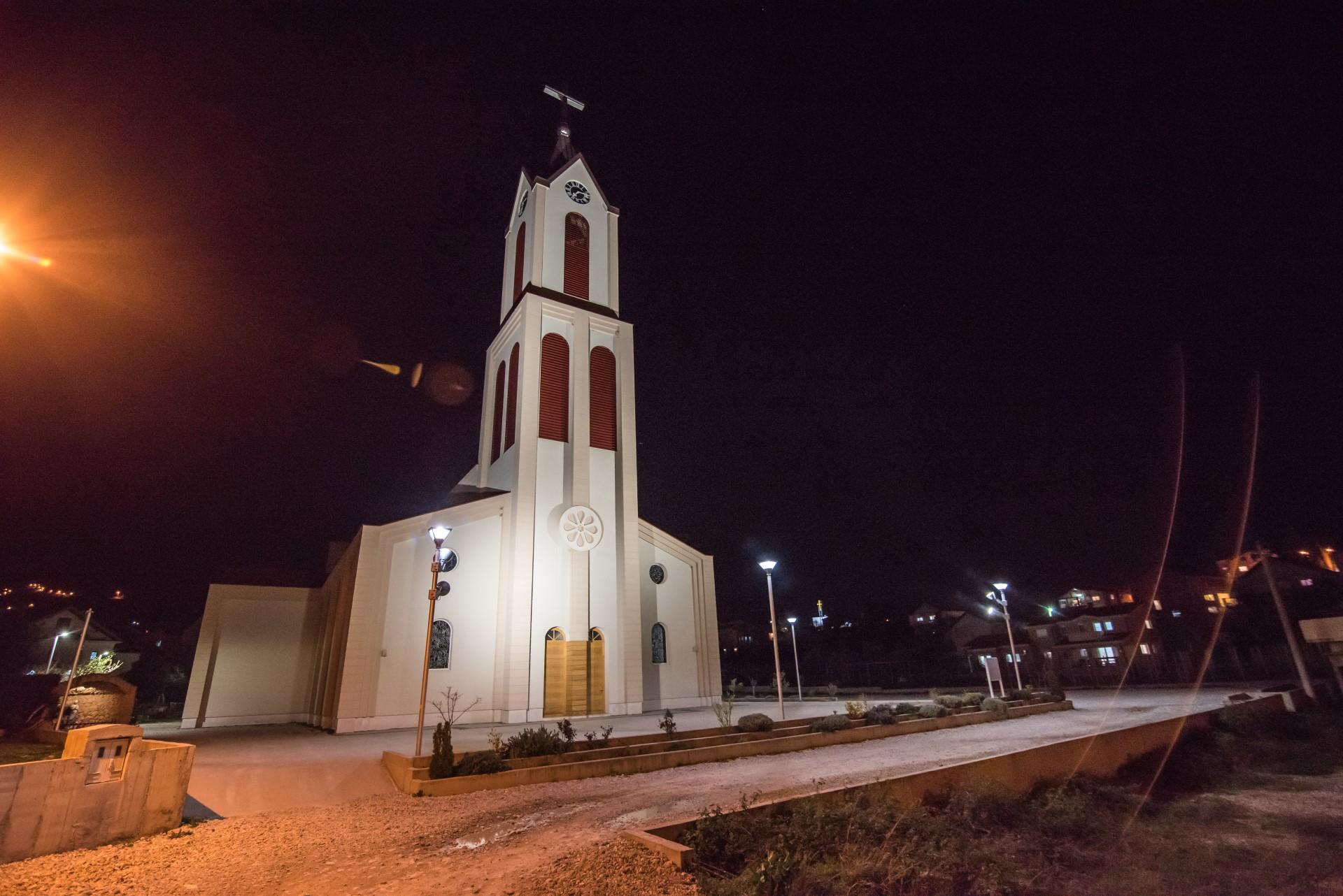 obrada crkva cim